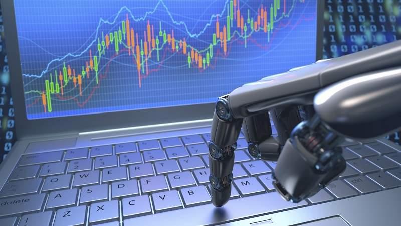 tranzacționarea la bursă de către roboți modalități oneste de a face bani online