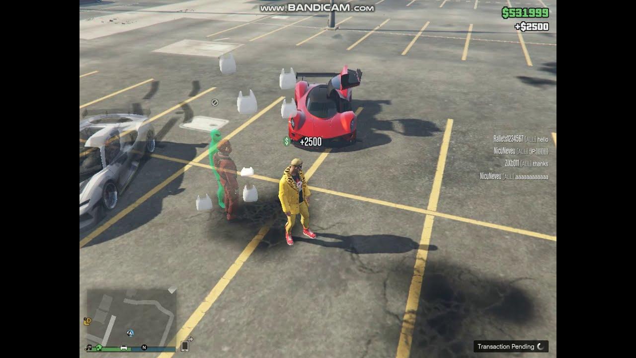 Treci prin tutorialul GTA 5 Online