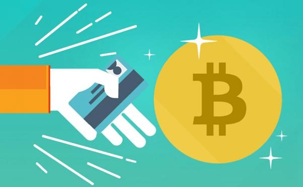 bitcoin este esența câștigurilor