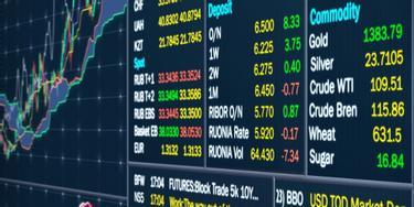 Top 5 idei de tranzacționare pentru - Admiral Markets