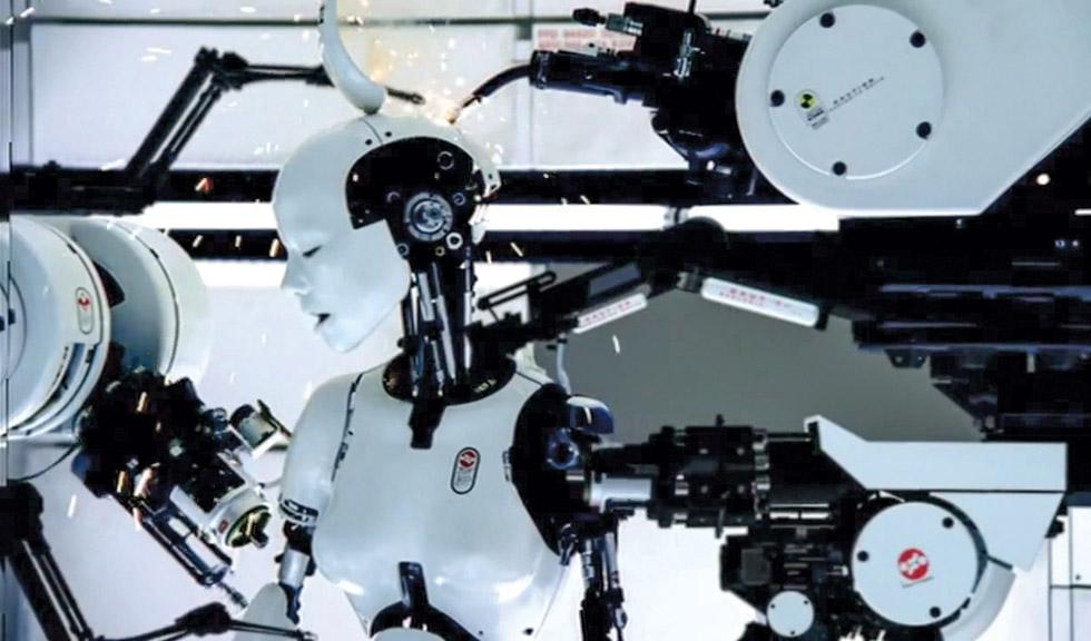 cei mai buni roboți binari