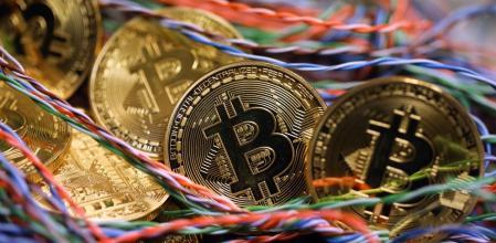 Comerț cu Bitcoin