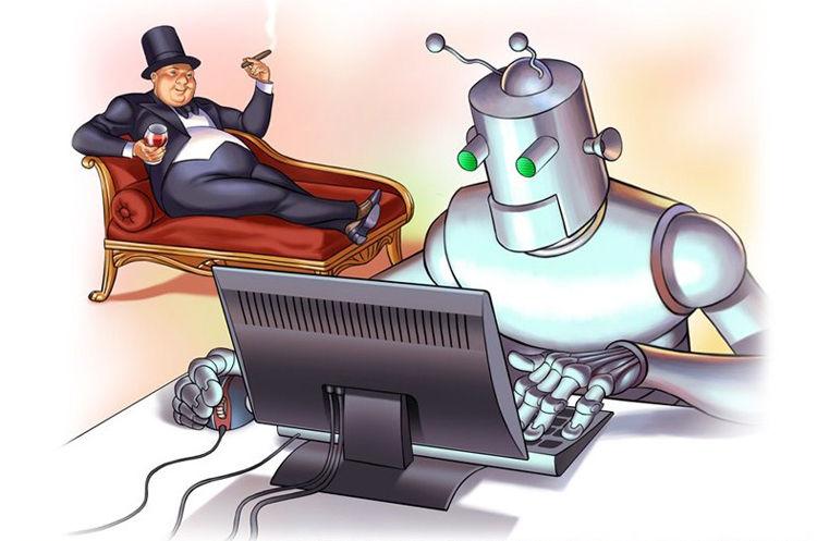 comerț cu consilieri și roboți cine are nevoie de opțiuni binare