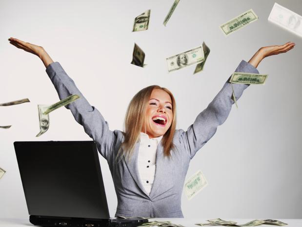 cum poți câștiga bani rapid în timpul nostru