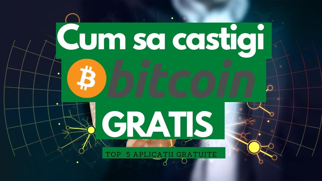 cum să câștigi bitcoin într- o oră