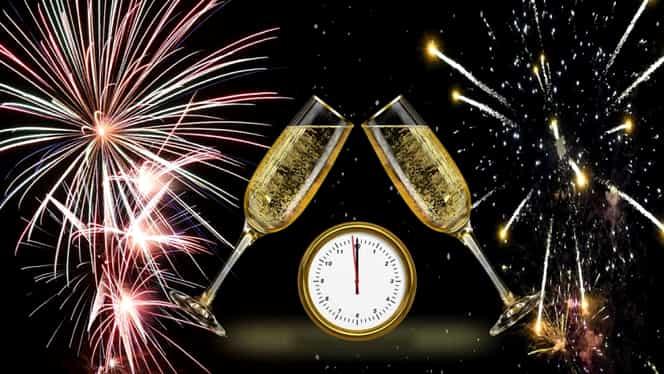 Superstiții pentru Revelion. Ce trebuie să faci de Anul Nou pentru noroc, bani și dragoste