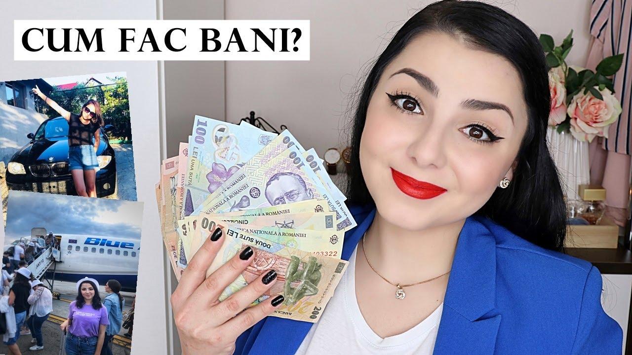 3 moduri de a face bani (pentru copii) - wikihow - Cum să faci bani rapid pentru copii