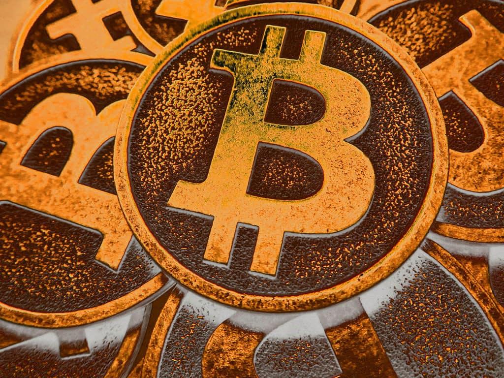 Bitcoin (BTC) - Kriptomat