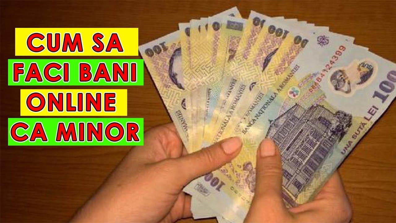 da bani cum sa faci bani