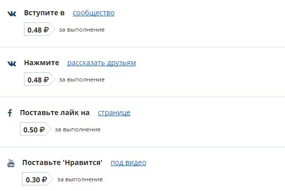 Unde să câștigi de ruble. Topul sondajelor plătite care plătesc