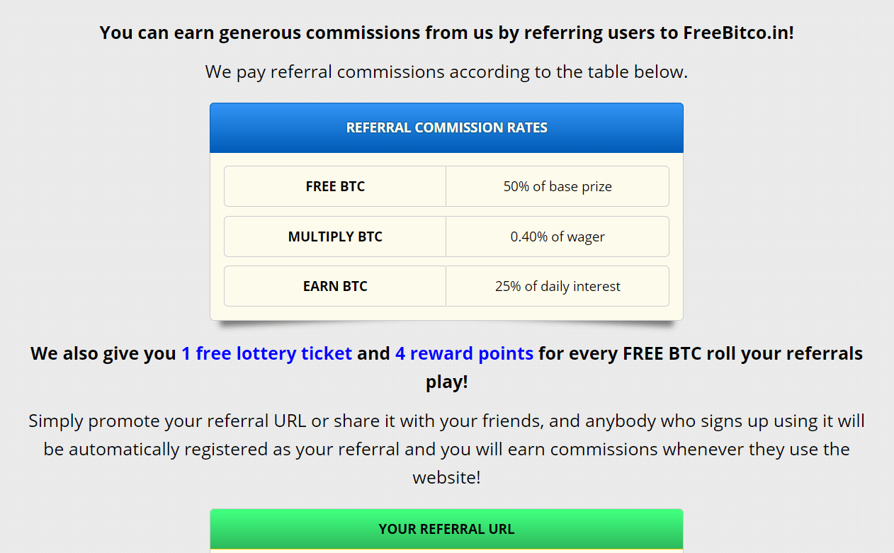 cum să retragi bitcoins din freebitco în