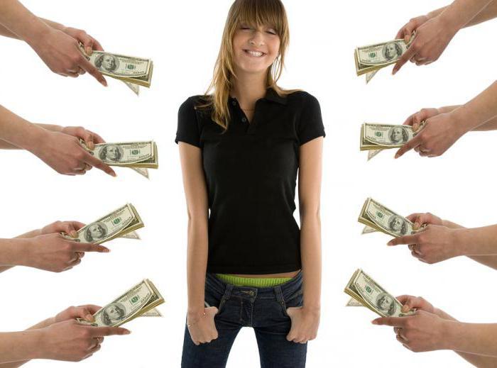 cum să obțineți bani fără investiții și Internet