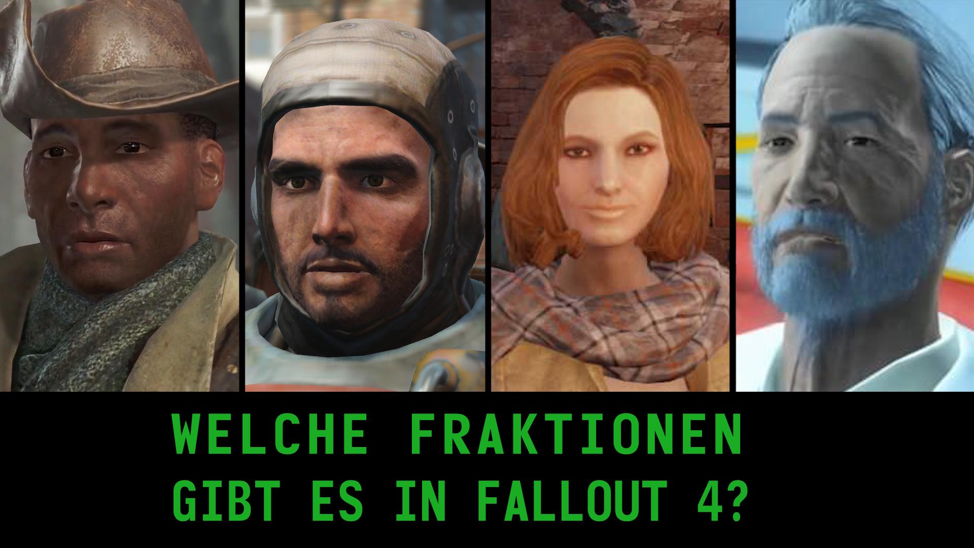 Fallout 4 rapid bani opțiunea binex
