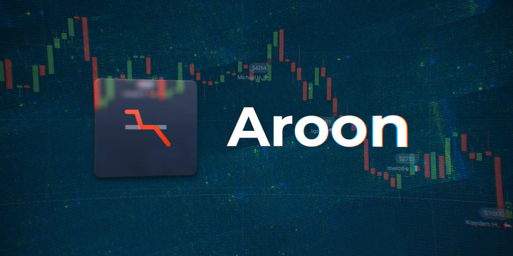 indicator de opțiuni binare aroon face bani pe internet pf ghjcvjnhf dbltj