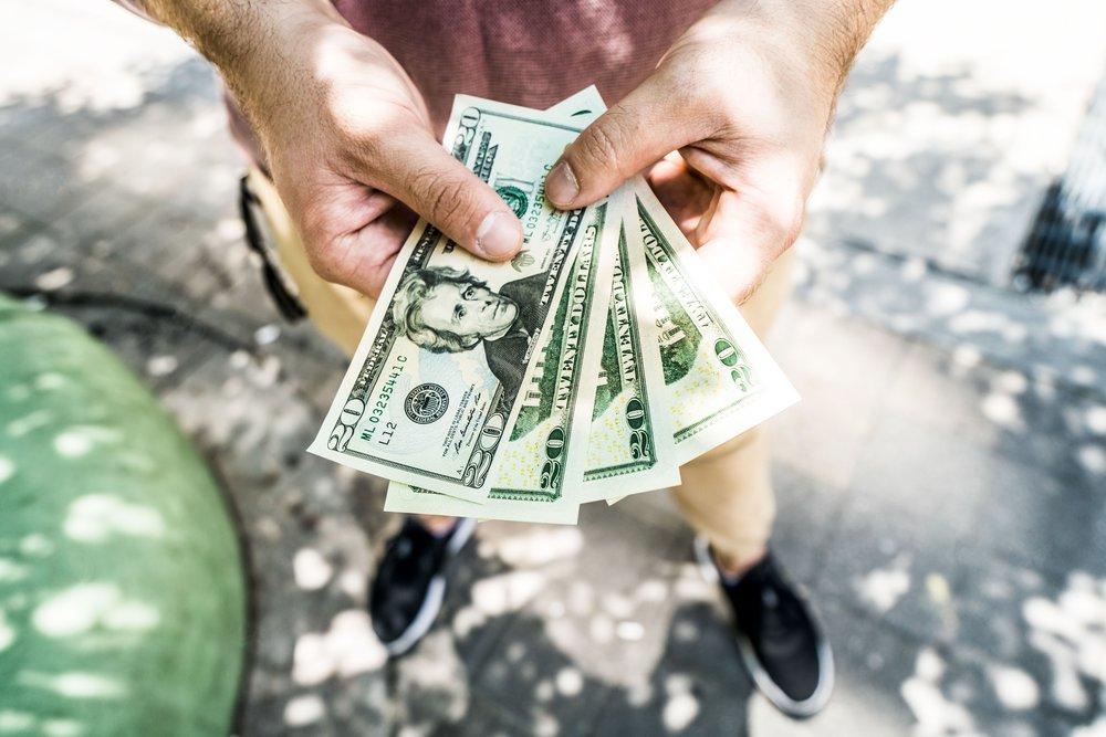 cât să faci bani