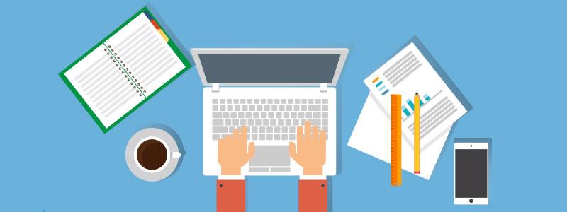 Crearea articolelor la comandă. Un profesor energic va găsi cum să facă bani