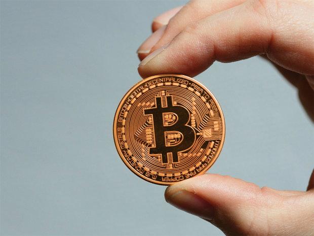 împotriva bitcoinului
