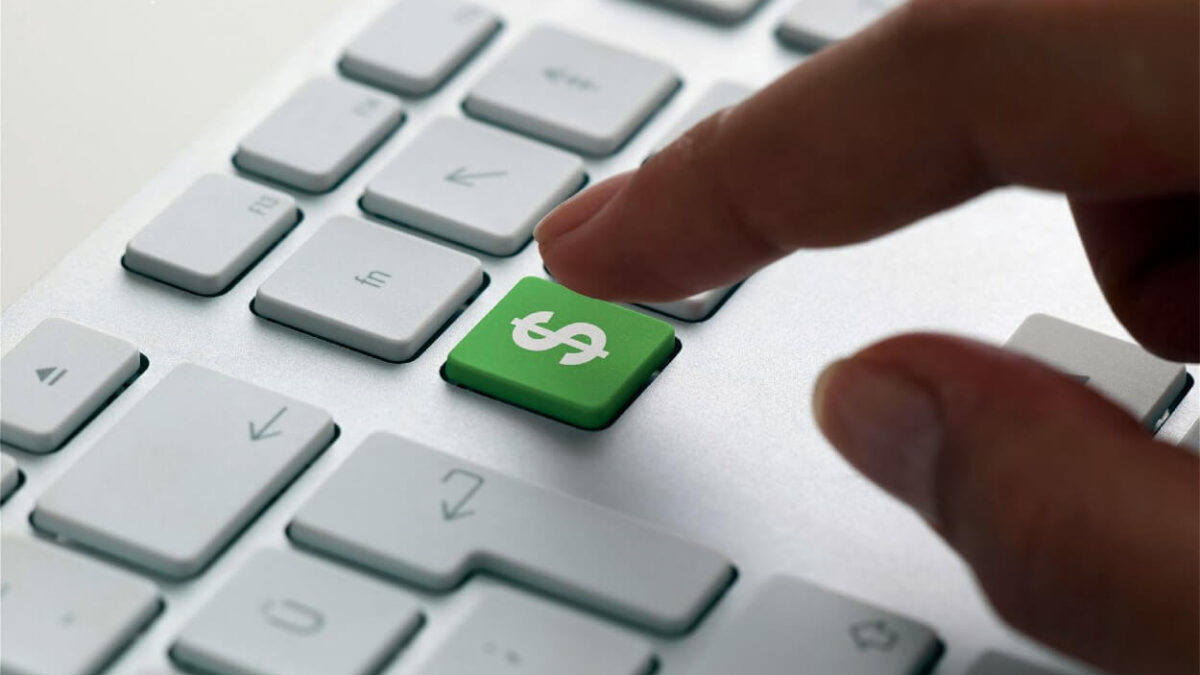 în cazul în care puteți face bani prin comentarii on- line