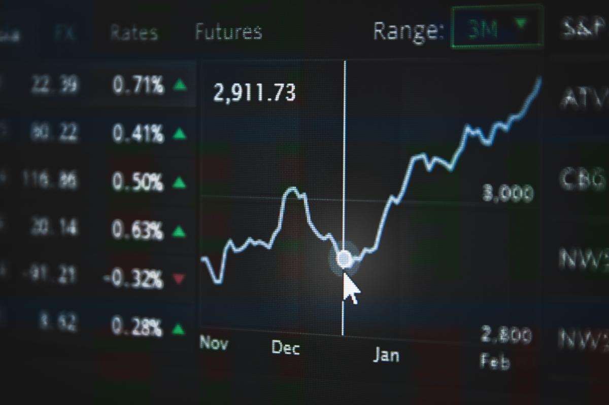 opțiuni binare digitale cum se compară liniile de tendință