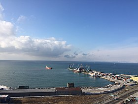 port trading kholmsk ce poate face un pensionar pentru a face bani
