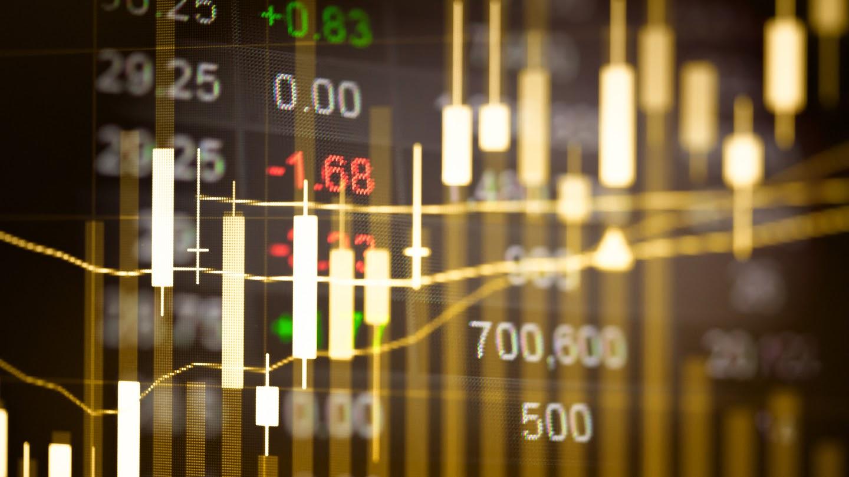 știri de piață de tranzacționare