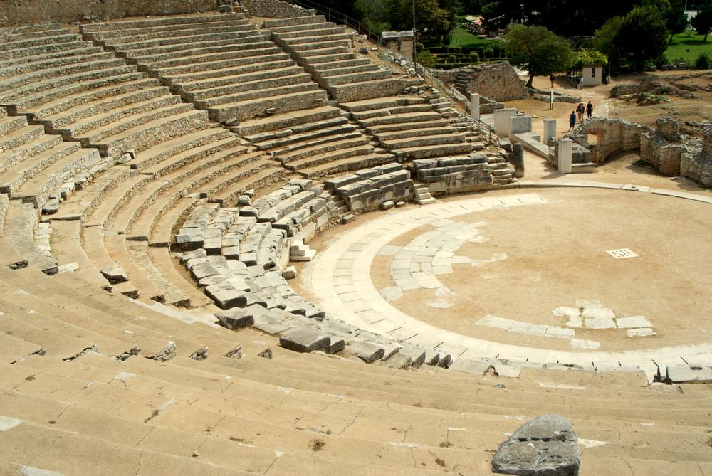 Vacanta in Grecia. Cele mai frumoase destinatii si atractii