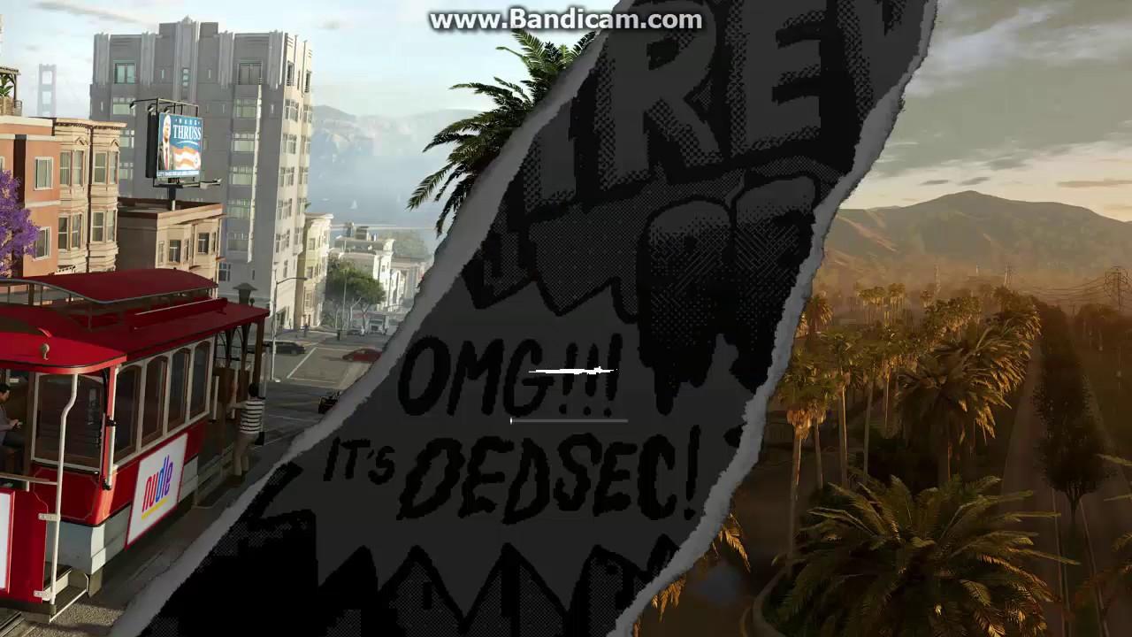 Watch Dogs 2, gratuit în weekend: ce trebuie să faci pentru cel mai bun joc despre hacking