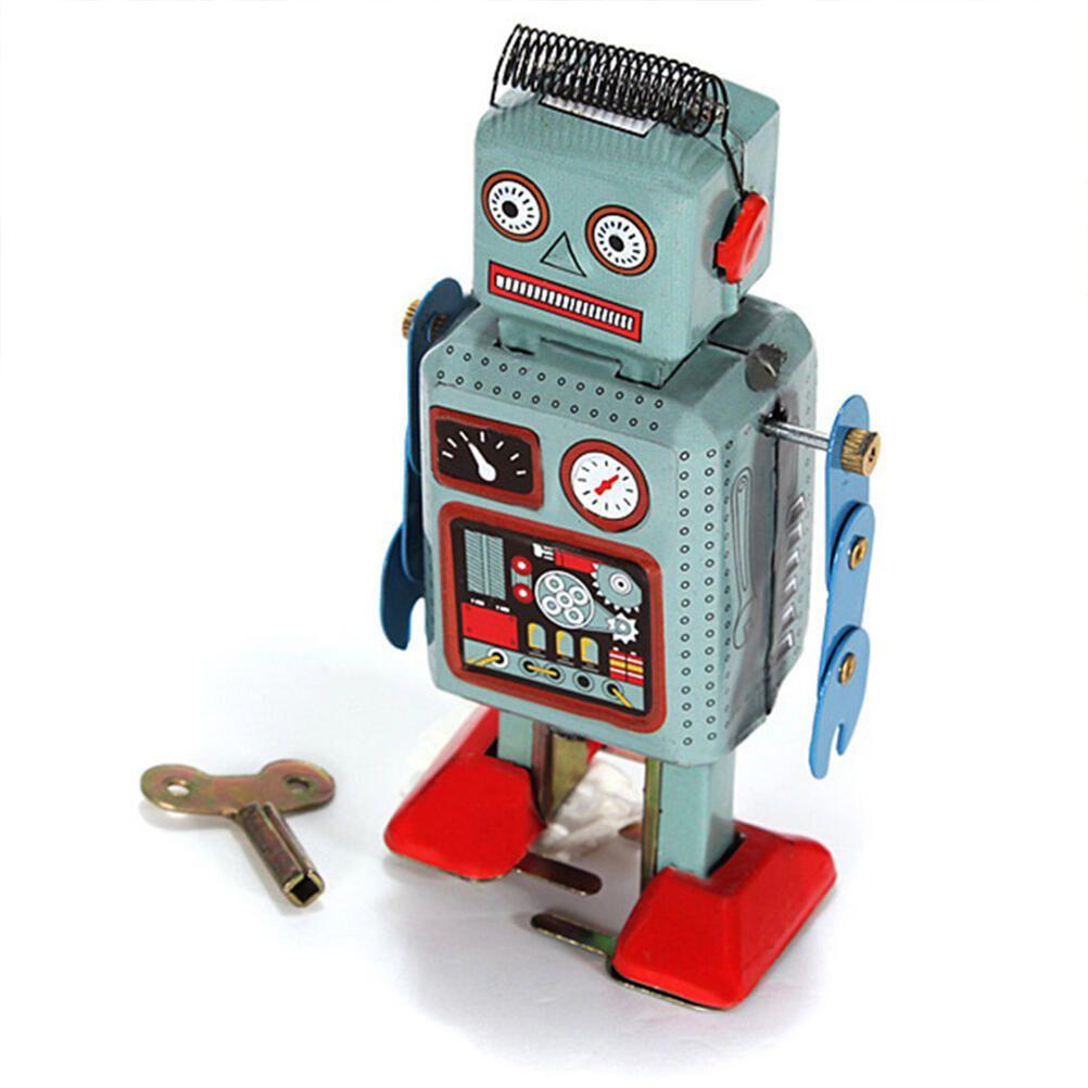 părere despre un robot binar