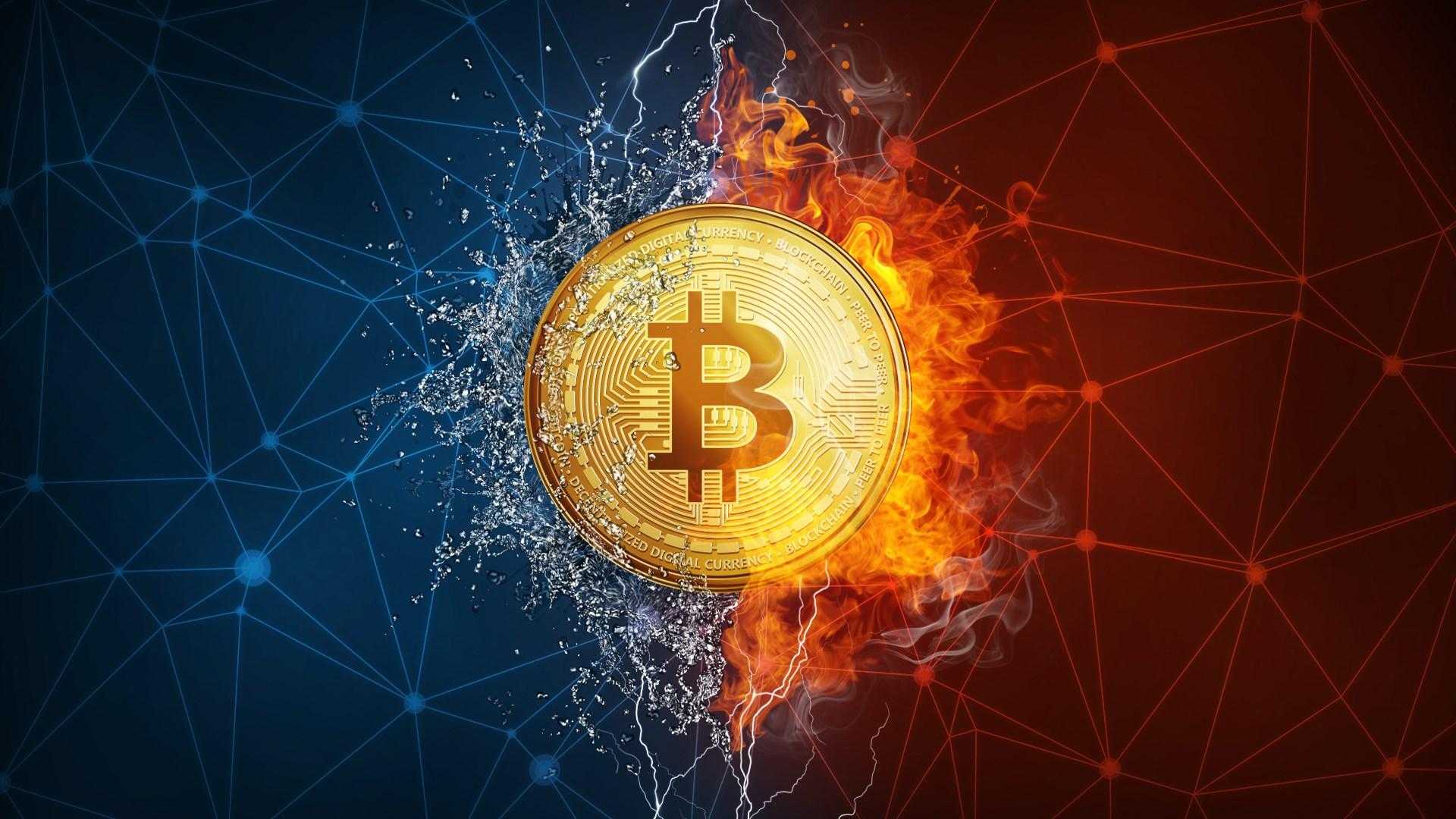 este dificil să câștigi bitcoin