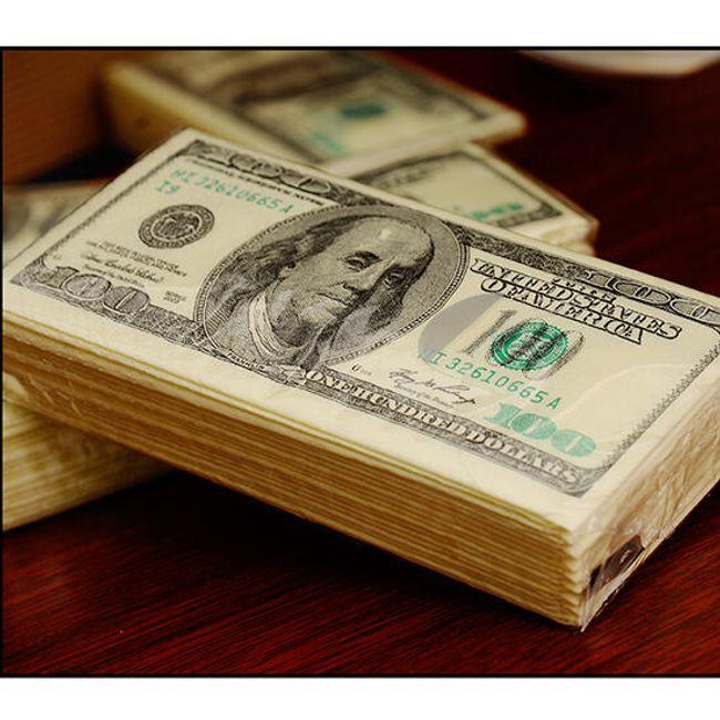 Dolarul a scăzut marţi la cel mai redus nivel | hegymaszas.ro