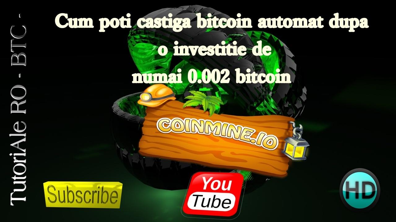 unde puteți câștiga Bitcoins