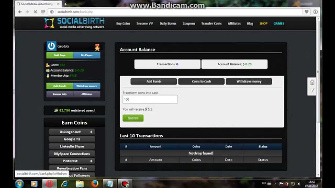cum să faci bani online rapid pentru înregistrarea câștigurilor online