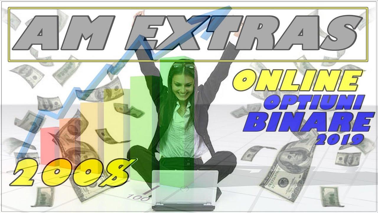 opțiuni binare 100 la sută în cazul în care studentul face bani rapid