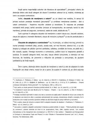Art. 1278 Noul cod civil Pactul de opţiune Efectele contractului Contractul