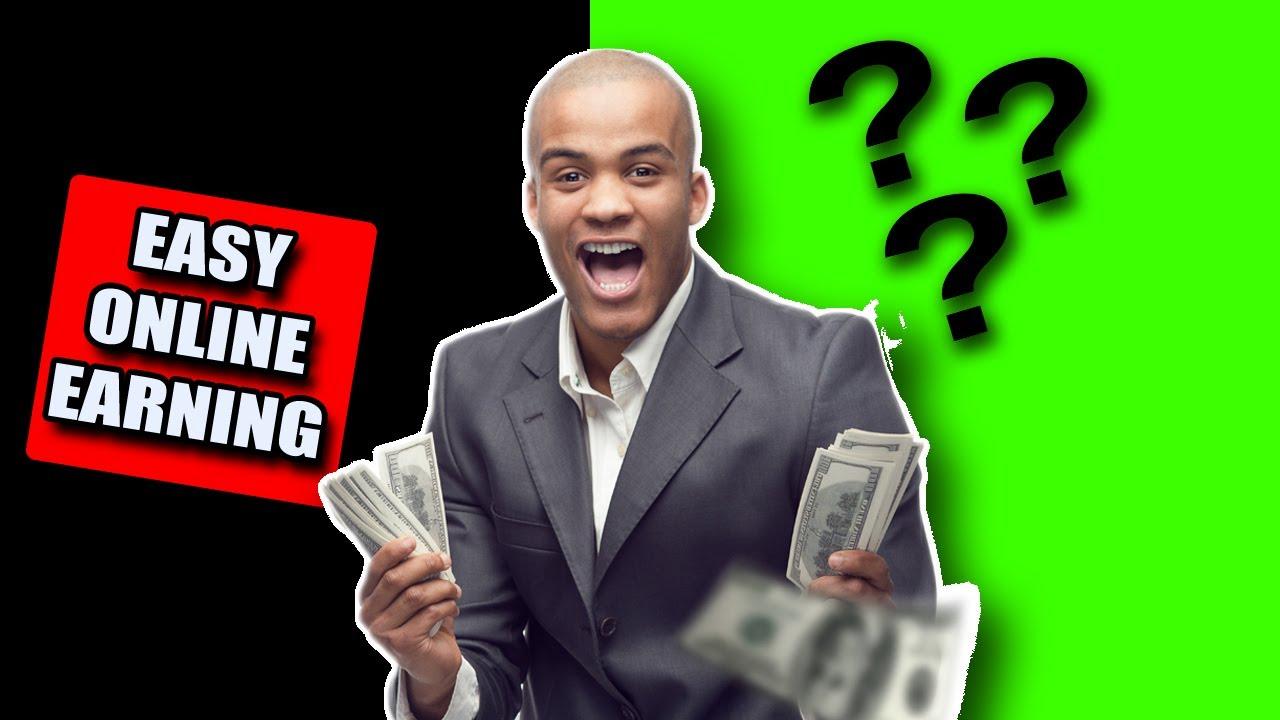 cum să faci bani fără să investești bani video câștigurile pe internet sunt mai mici