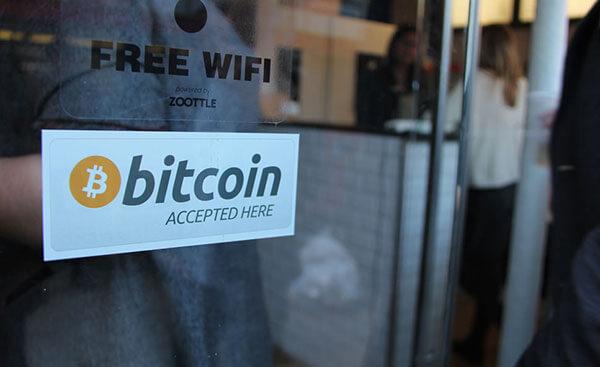 Internship platit- Departamentul Financiar - Bitcoin Romania