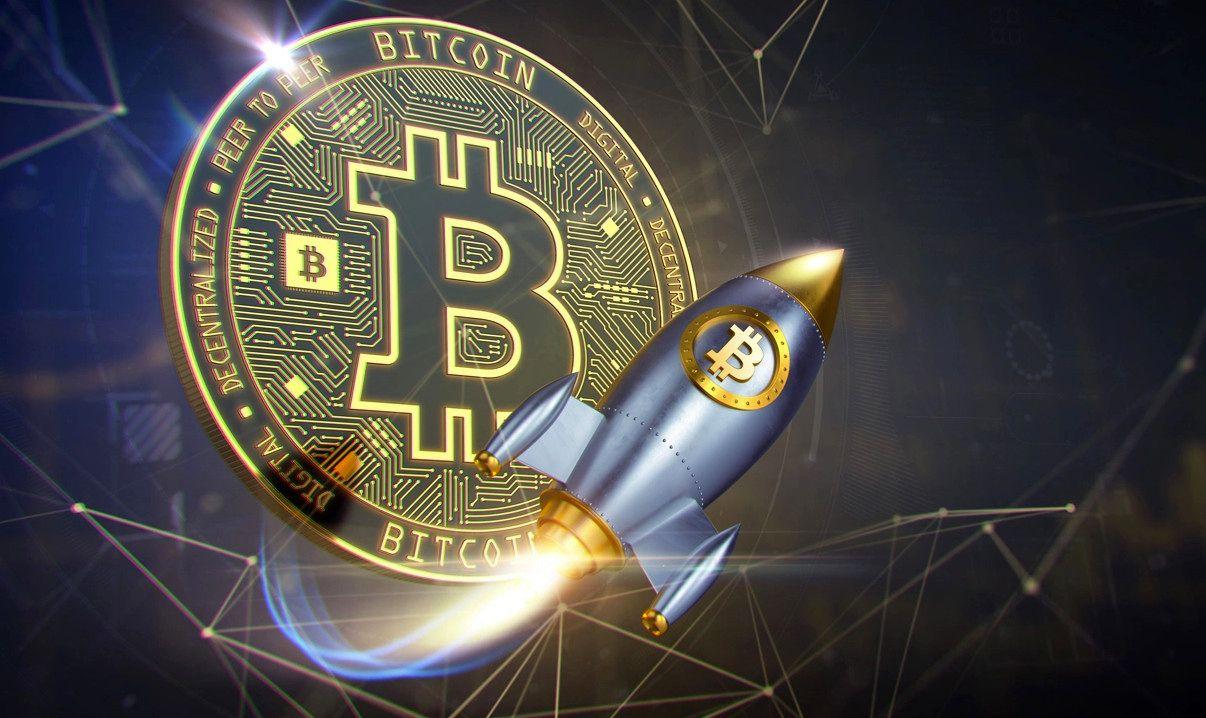 Dinamica creșterii Bitcoin opțiune de vocabular economic