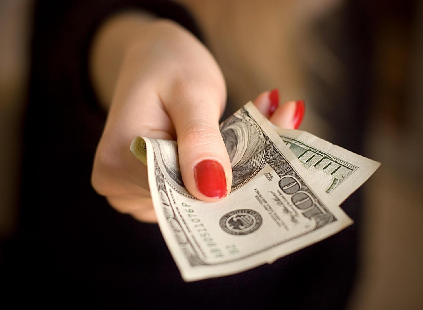 depuneți bani în opțiuni