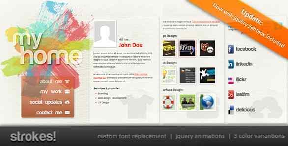 faceți bani șablon de site web online