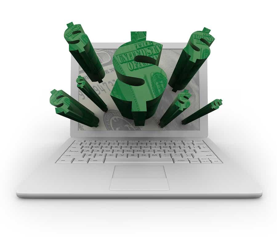 ce modalități există de a câștiga bani pe internet mod legal de a face bani