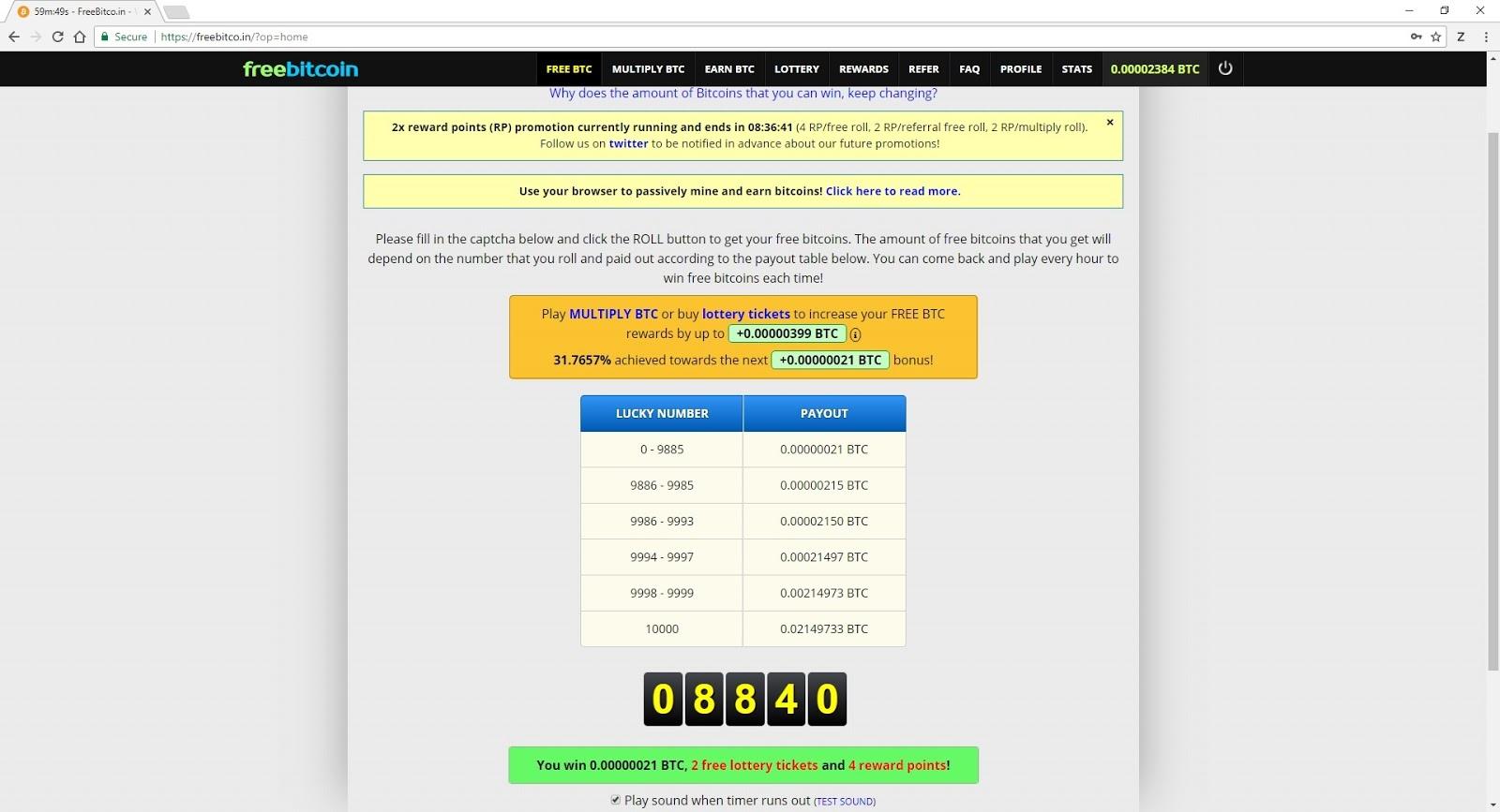 câștiguri pe bonusuri bitcoin opțiuni binare și fibonacci