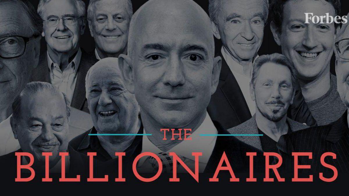 Miliardarii lumii sunt mai bogați ca niciodată. Cât au câștigat în timpul pandemiei?