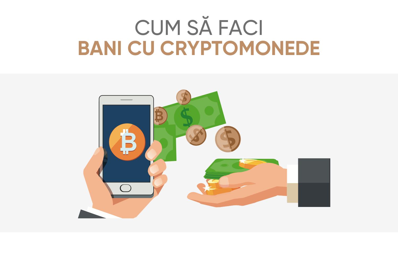 cum să faci bani cu un trader de bitcoin cele mai bune platforme de tranzacționare a opțiunilor