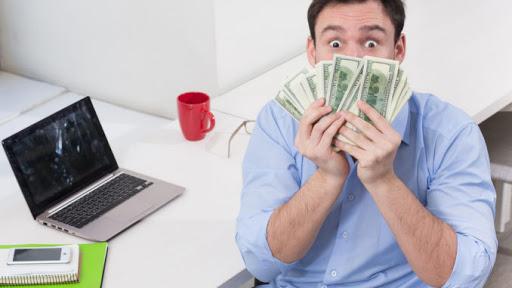 distribuția satoshi câștigarea ușoară a banilor online
