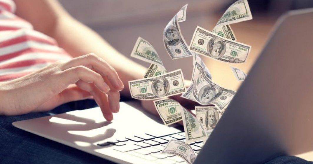 Cum puteţi câştiga bani online folosind investiţia inteligentă | hegymaszas.ro